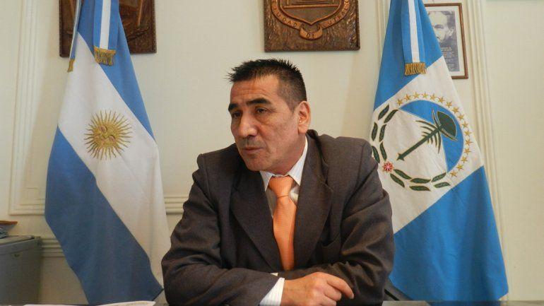 Ramón Rioseco dijo que es necesario armar un frente común.