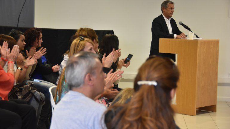Pechi Quiroga: Somos una sociedad adicta a los subsidios