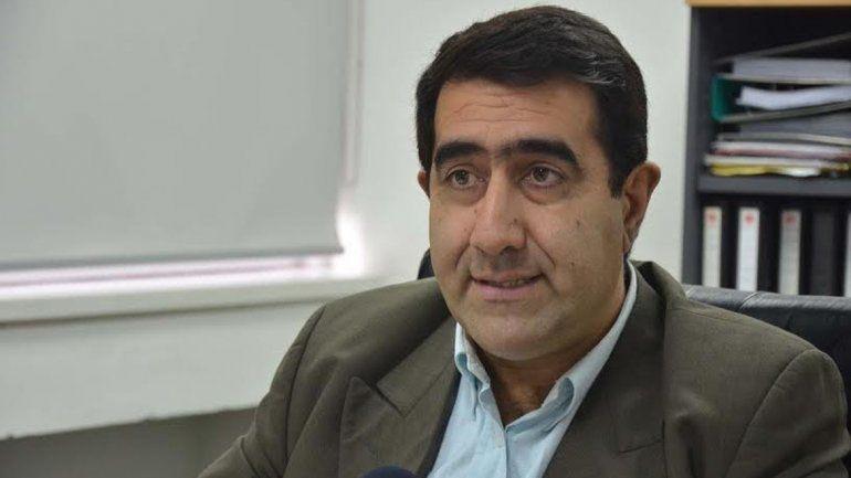 José Luis Artaza es secretario de Economía y Hacienda y quiroguista.