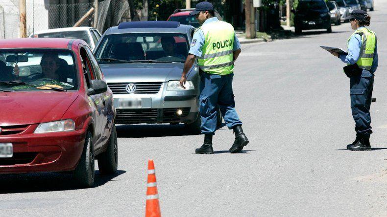 El kit que mide la droga al volante es lento y tendrían que adquirir otro para empezar a controlar