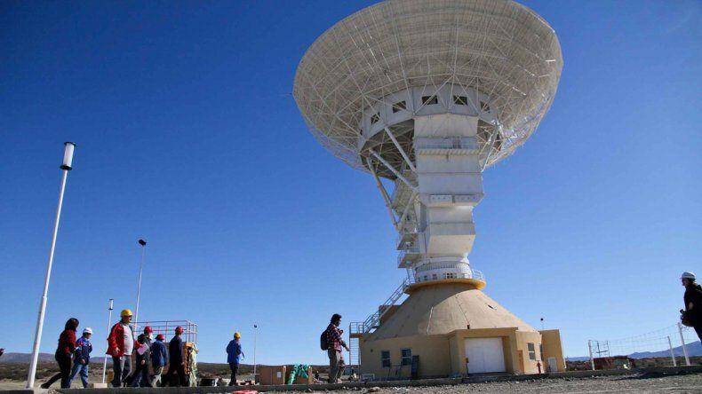 En Quintuco se ultiman los detalles para iniciar los estudios del espacio.