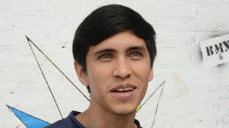 Facundo Torres.