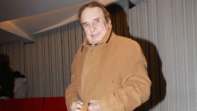 El comediante cambió la felicidad de su regreso por el drama y el escándalo que se generó en su elenco.