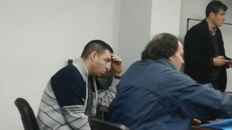 El policía que disparó quedará preso por 4 meses y será juzgado por tentativa de homicidio