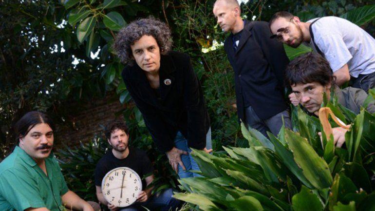 Local. El grupo neuquino Paris Gatitos será la banda telonera junto a Nat Nat.
