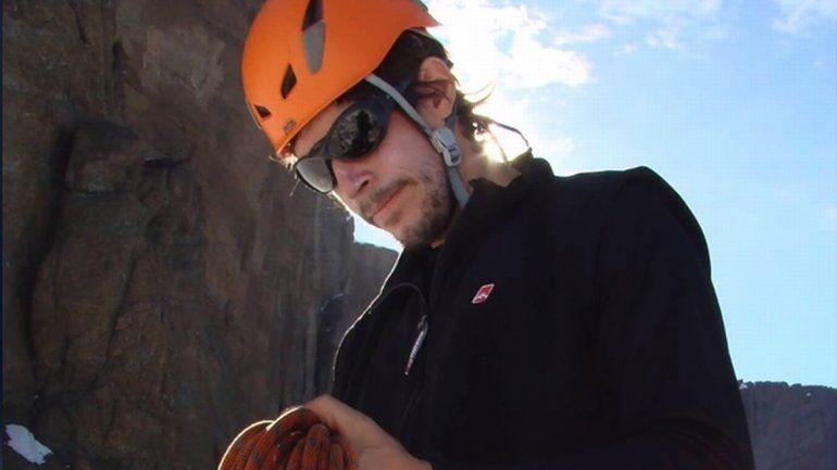 Encontraron muerto al andinista roquense desaparecido en Chile
