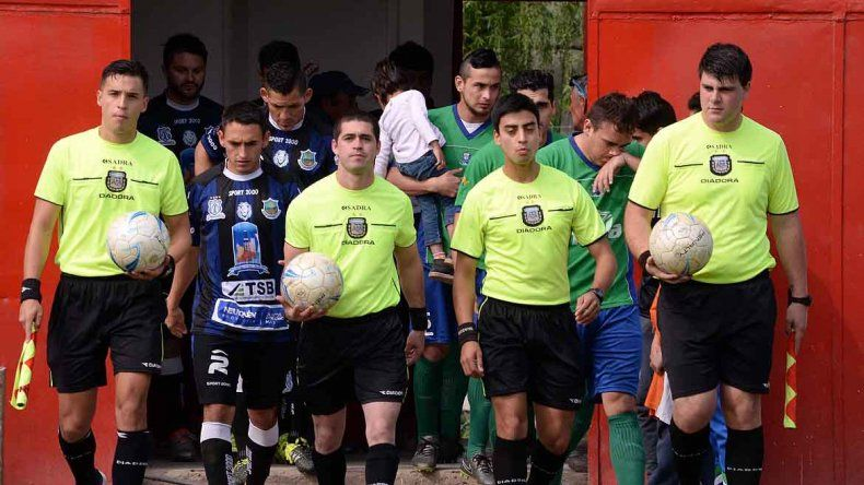 Rincón goleó 3 a 0 a Maronese y se consagró bicampeón de Lifune.