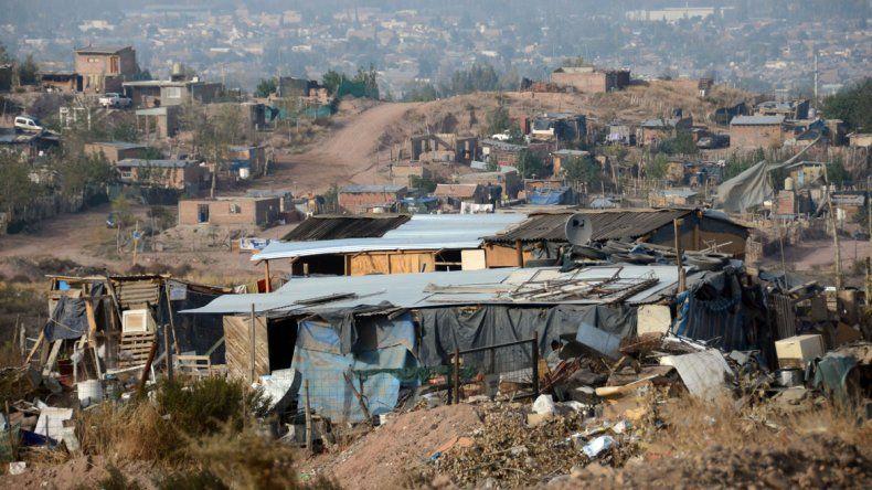 Tomas: pequeños pueblos dentro de una gran ciudad