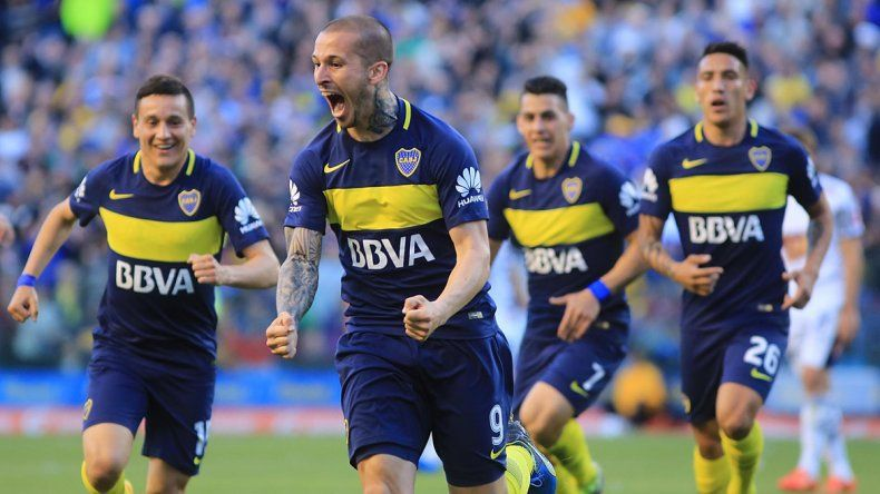 A Boca le alcanzaron 25 minutos para liquidar el encuentro y comenzar a pensar en el partido por Copa Argentina del miércoles ante Lanús.