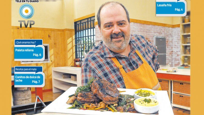 Los Cocineros Argentinos ganaron la medalla de oro en sabor