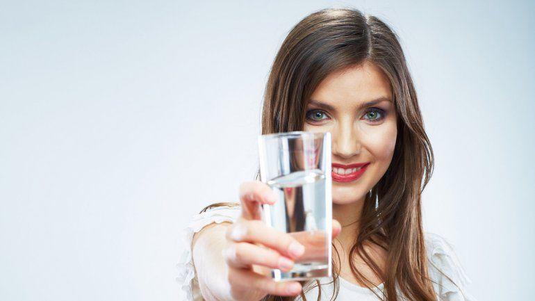 Variantes no significa que haya un agua mejor que otra. Las sódicas
