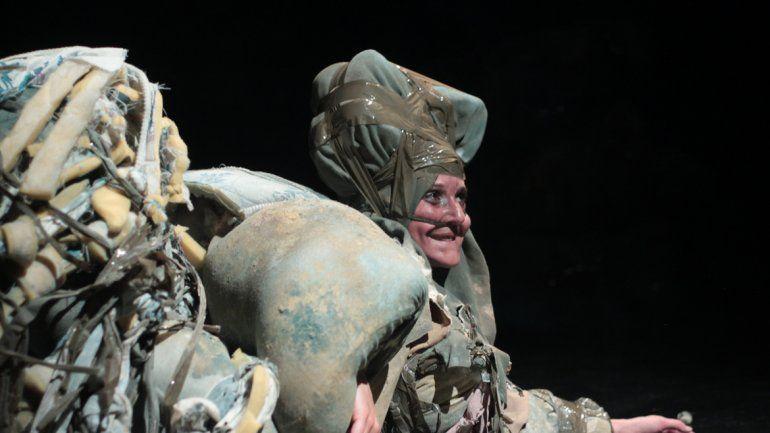 Teatro y del bueno: llega el festival Primavera Teatral
