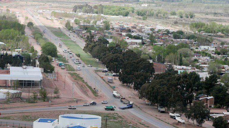 La ciudad necesita muchas obras de infraestructura