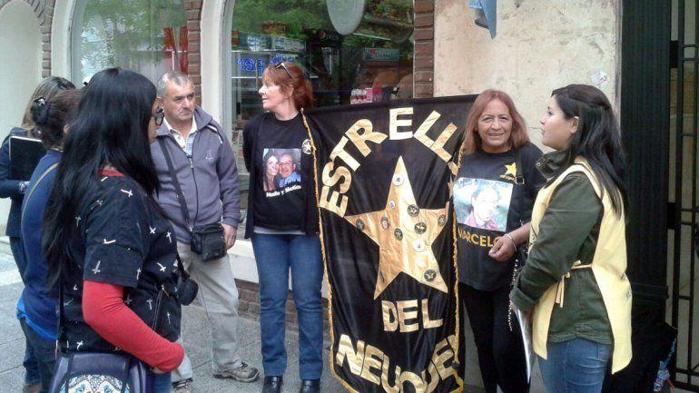 Estrellas Amarillas exige la destitución del juez Muñoz