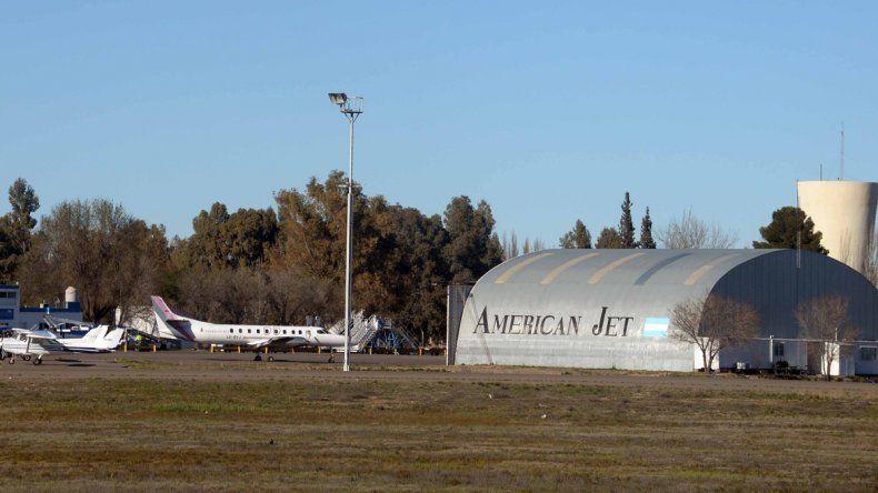 Mañana inaugurarán los vuelos entre Neuquén y Temuco
