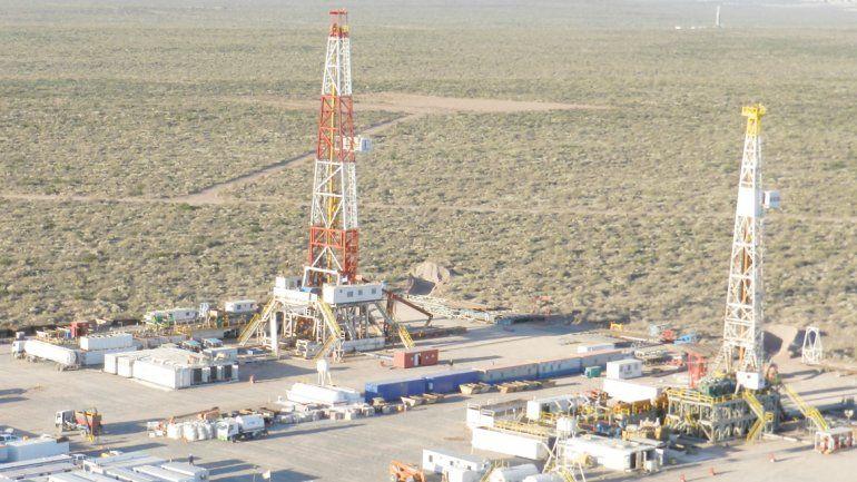 Vaca Muerta espera una pronta reactivación de la industria petrolera.