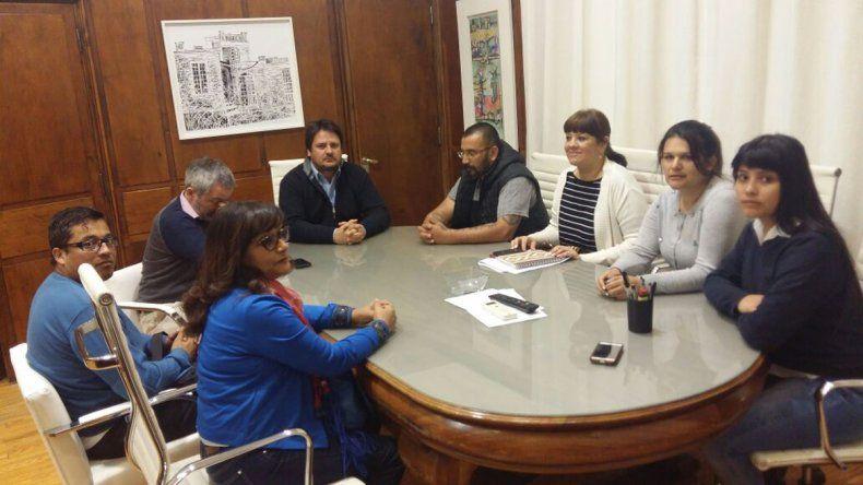 ATE levantó el paro en Registros Civiles ante la promesa del Gobierno provincial
