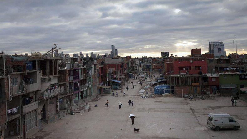 Para INDEC hay 32,2% de pobres en Argentina: 8.772.000 personas