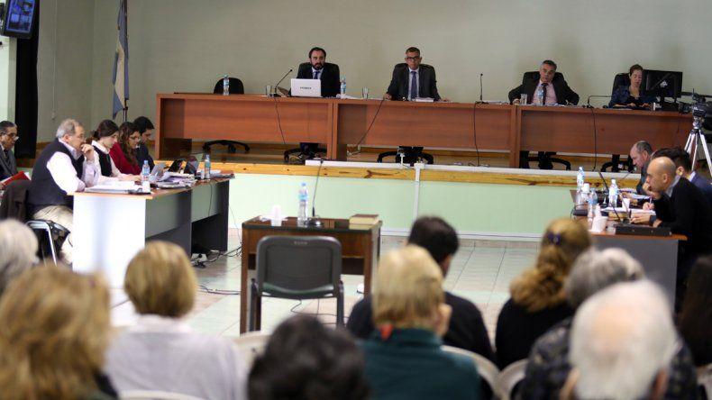 Mañana se conocerá el veredicto en la causa Escuelita IV