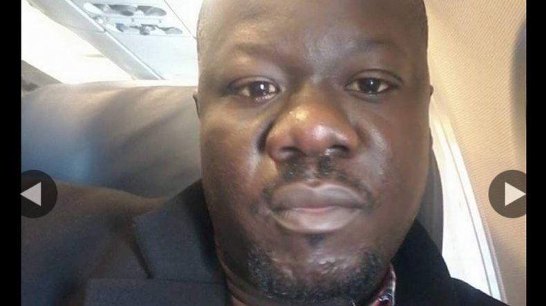 Otro caso de gatillo fácil contra una persona de raza negra en EE.UU.