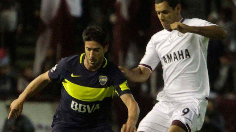 Pérez dijo que en la próxima fase Central será muy duro.
