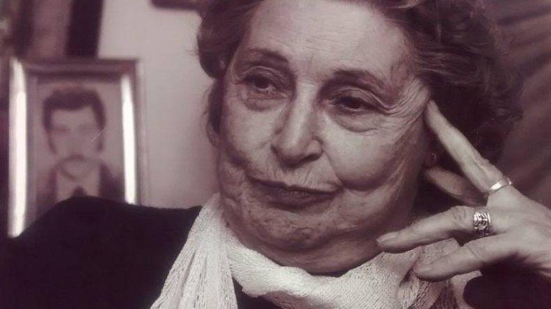 El teatro neuquino está de luto: murió Alicia Fernández Rego