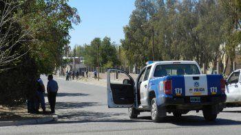 Guerra narco: un baleado cada 2 días en la comarca petrolera
