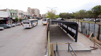 El Metrobús da sus primeros pasos con los centros de transferencia.