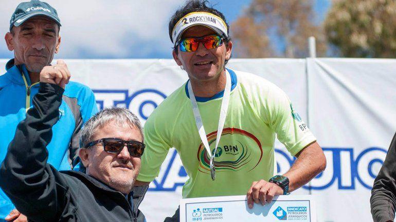 Maximiliano Morales fue el ganador de la última edición.