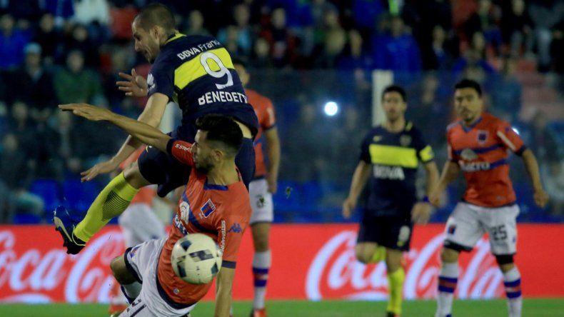 Los 30 del Mellizo en Boca. Guillermo Barros Schelotto llegó a los 30 partidos en el banco de Boca