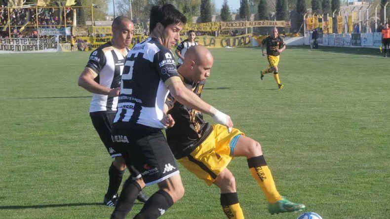 Medina hará su debut en los tradicionales partidos.