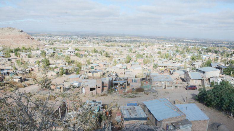 Toma Norte II y Rincón del Valle serán beneficiadas con estas obras.