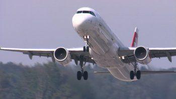publicaran en la web el ranking de puntualidad de las aerolineas