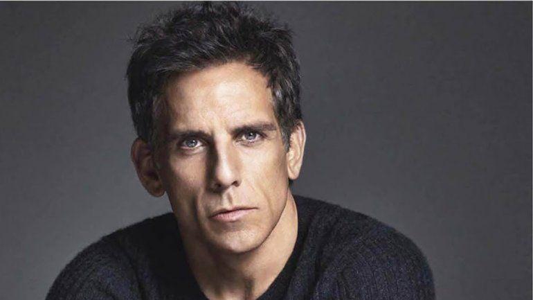 Ben Stiller contó que a partir de esta experiencia aprecia la vida un cien por ciento más.