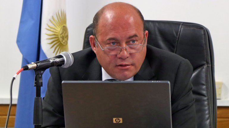 El juez Muñoz podría ser enjuiciado políticamente y destituido.