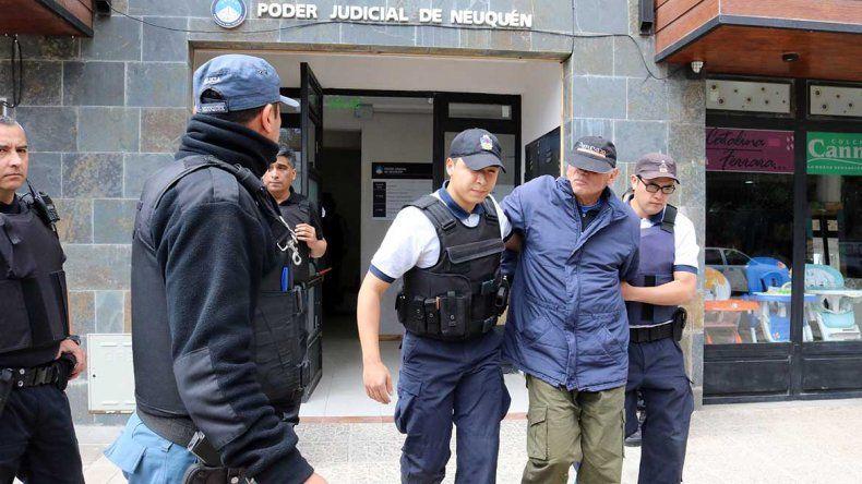 Ahora, el abuelo violador de Junín pide la domiciliaria a la Corte Suprema
