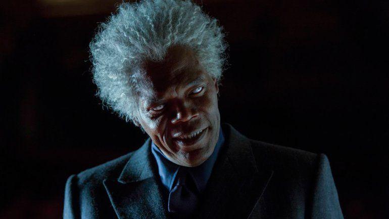 Es la primera vez que Samuel Jackson trabaja con Tim Burton. El actor contó que se entusiasmó desde el comienzo con el proyecto.