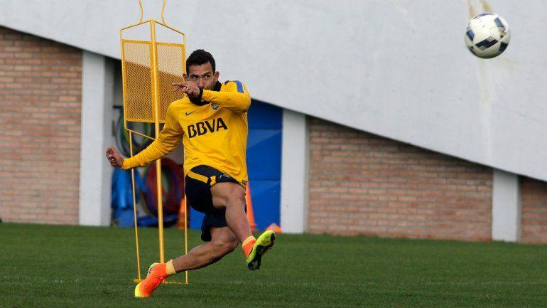 Tevez y Gago son los dos jugadores históricos del Xeneize.
