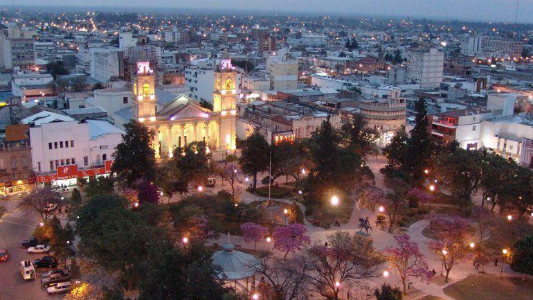Se registraron dos sismos leves en Santiago del Estero