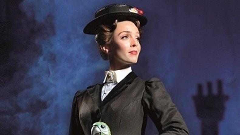 Si sos Mary Poppins