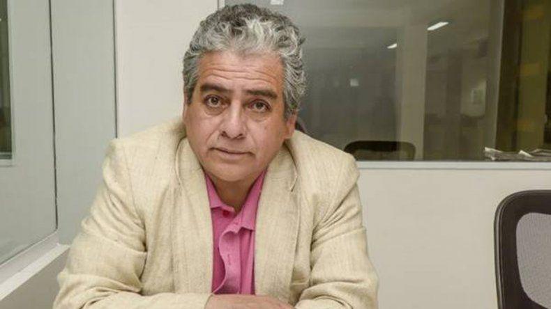 Carlos Paz se desempeñaba en la localidad de Cerrillos