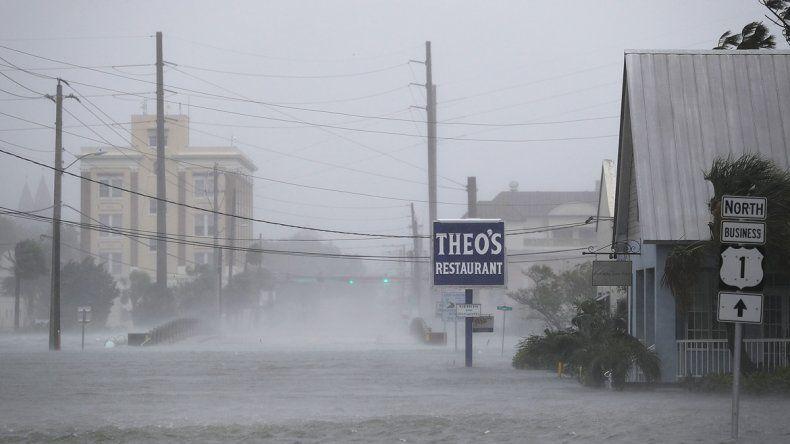 Hasta ahora fue más devastador en el Caribe que en las costas de EE.UU.