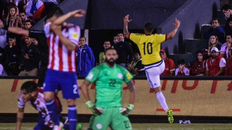 Paraguay llega golpeado y no se confía de las bajas