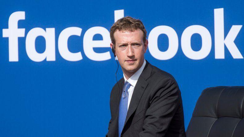 El dueño de Facebook invierte para la transportación digital.