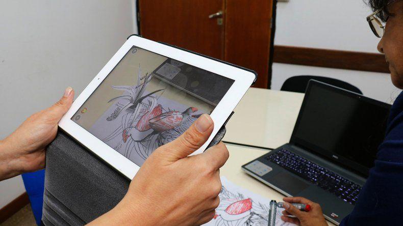 Invitan a jugar con la realidad aumentada en Neuquén Explora