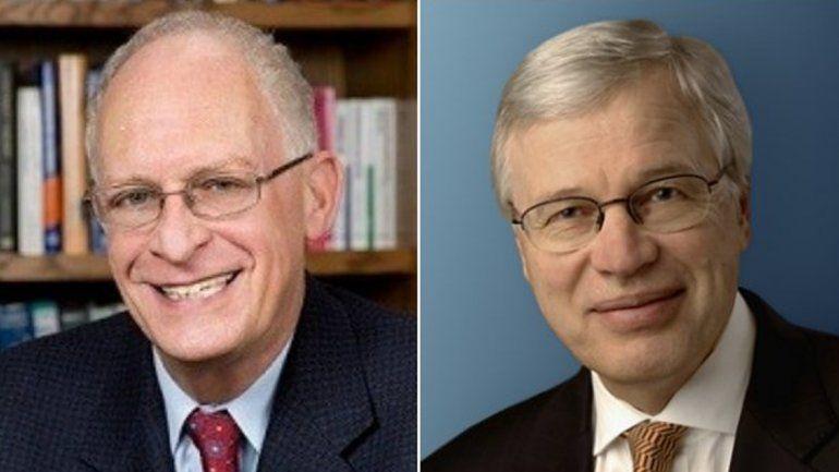 El Nobel de Economía fue para los creadores de la teoría de los contratos