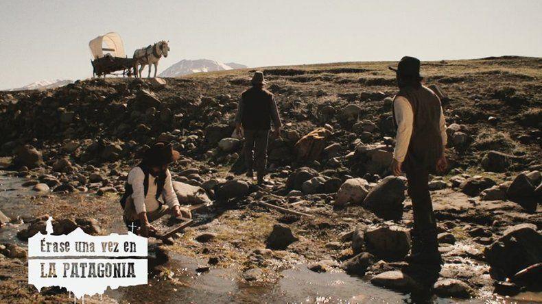 Érase una vez en la Patagonia fue dirigida por Maximiliano Anriquez.