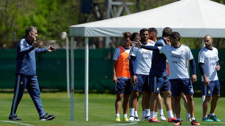 La Selección necesita una victoria para meterse en la clasificación directa rumbo a Rusia 2018.