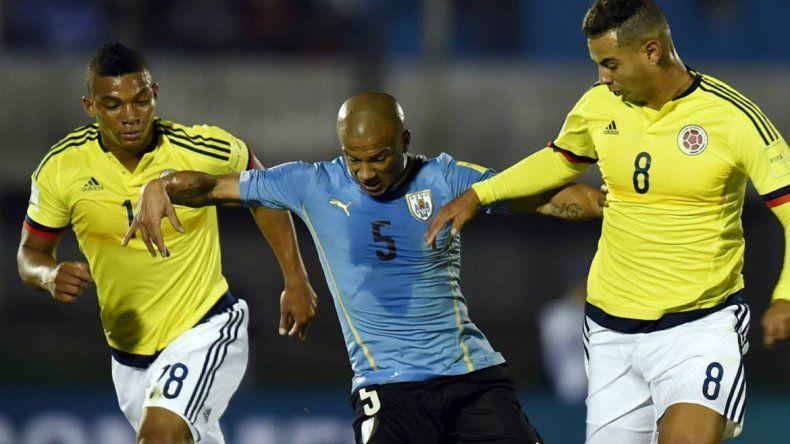Uruguay viene de golear a Venezuela y quiere seguir en lo más alto.