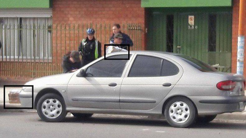 Detuvieron a una pareja con ladrillos de marihuana: la mujer traía la droga desde Buenos Aires